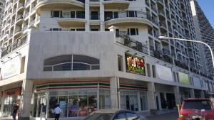 SoleMare Parksuites LuxSensa, Appartamenti  Manila - big - 88