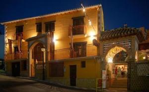 Hospedería Ruta de Lorca