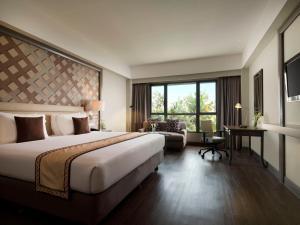 Melia Purosani Hotel Yogyakarta, Szállodák  Yogyakarta - big - 7