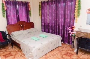 Julz Tropical Apartments