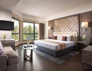 Melia Purosani Hotel Yogyakarta, Szállodák  Yogyakarta - big - 6