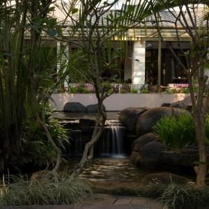 Melia Purosani Hotel Yogyakarta, Szállodák  Yogyakarta - big - 51