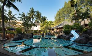 Melia Purosani Hotel Yogyakarta, Szállodák  Yogyakarta - big - 74