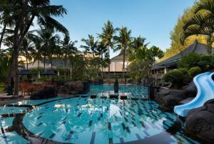 Melia Purosani Hotel Yogyakarta, Szállodák  Yogyakarta - big - 72