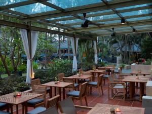 Melia Purosani Hotel Yogyakarta, Szállodák  Yogyakarta - big - 50