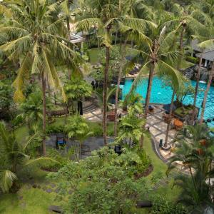Melia Purosani Hotel Yogyakarta, Szállodák  Yogyakarta - big - 44