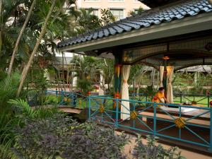 Melia Purosani Hotel Yogyakarta, Szállodák  Yogyakarta - big - 42