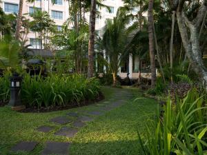 Melia Purosani Hotel Yogyakarta, Szállodák  Yogyakarta - big - 40