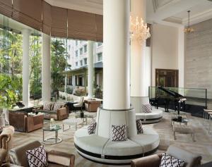 Melia Purosani Hotel Yogyakarta, Szállodák  Yogyakarta - big - 39