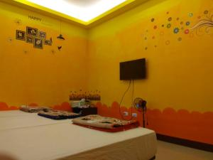 Passion, Bed & Breakfast  Magong - big - 11