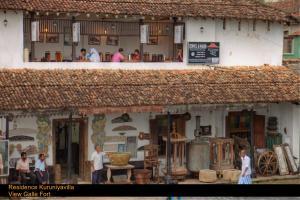 Residence Kuruniyavilla, Ferienwohnungen  Unawatuna - big - 49