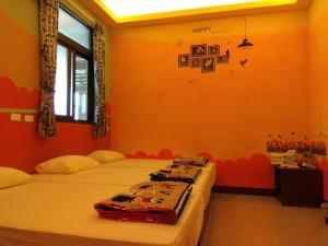 Passion, Отели типа «постель и завтрак»  Маджонг - big - 12