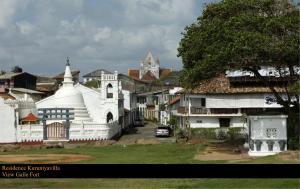 Residence Kuruniyavilla, Ferienwohnungen  Unawatuna - big - 51