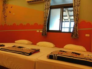 Passion, Bed & Breakfasts  Magong - big - 13