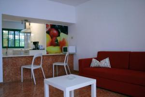 Apartamentos Guanarama