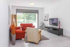 Apartment Near Weizmann Institute