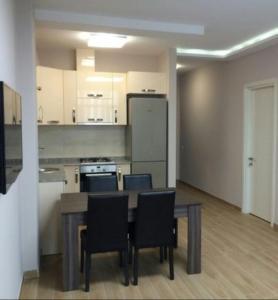 квартира, Apartmány  Batumi - big - 3