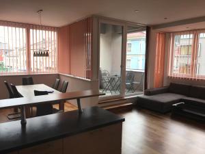 Appartements Tamino - City Appartements, Apartmány  Schladming - big - 74