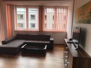 Appartements Tamino - City Appartements, Apartmány  Schladming - big - 75