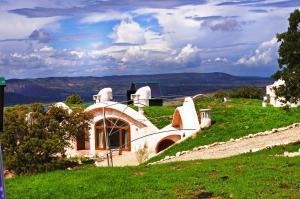 """Hotel Rural """"Las Nubes"""""""