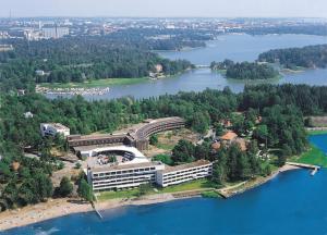 Hilton Helsinki Kalastajatorppa - Hotel - Helsinki