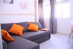 Apartamento Orange Triana centro