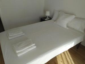 Bed&BCN Nogués apartment, Apartmány  Barcelona - big - 15