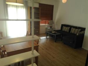 Bed&BCN Nogués apartment, Apartmány  Barcelona - big - 2