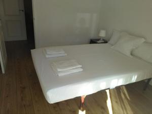 Bed&BCN Nogués apartment, Apartmány  Barcelona - big - 9