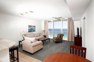 Tidewater 1309 Condo, Апартаменты  Панама-Сити-Бич - big - 1