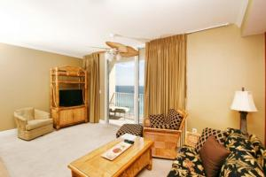 Tidewater 1307 Condo, Apartmány  Panama City Beach - big - 1