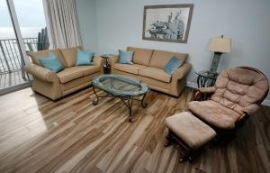 Tidewater 905 Condo, Apartmanok  Panama City Beach - big - 1