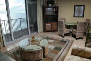 Tidewater 511 Condo, Apartmanok  Panama City Beach - big - 1