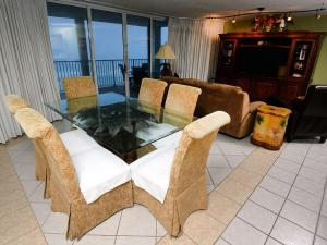 Long Beach 501 Tower 4 Condo, Apartments  Panama City Beach - big - 33