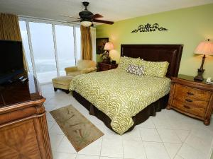 Long Beach 501 Tower 4 Condo, Apartments  Panama City Beach - big - 30