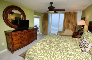 Long Beach 501 Tower 4 Condo, Apartments  Panama City Beach - big - 29