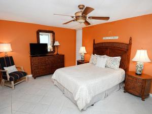 Long Beach 501 Tower 4 Condo, Apartmanok  Panama City Beach - big - 8
