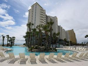 Long Beach 501 Tower 4 Condo, Apartmanok  Panama City Beach - big - 25