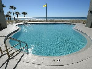 Long Beach 501 Tower 4 Condo, Apartments  Panama City Beach - big - 24