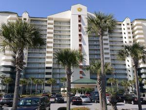 Long Beach 501 Tower 4 Condo, Apartmanok  Panama City Beach - big - 21