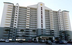 Long Beach 501 Tower 4 Condo, Apartments  Panama City Beach - big - 20