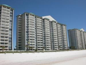 Long Beach 501 Tower 4 Condo, Apartments  Panama City Beach - big - 19
