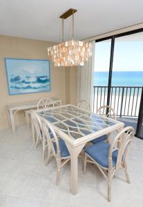 Aqua Vista 402-W Condo, Apartmány  Panama City Beach - big - 20