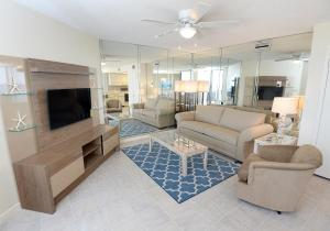 Aqua Vista 402-W Condo, Apartmány  Panama City Beach - big - 18