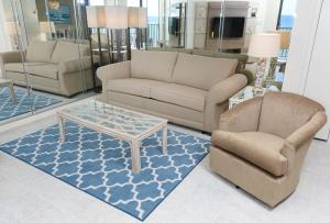 Aqua Vista 402-W Condo, Apartmány  Panama City Beach - big - 17