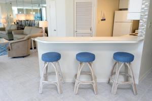 Aqua Vista 402-W Condo, Apartmány  Panama City Beach - big - 15