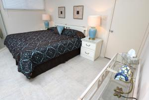 Aqua Vista 402-W Condo, Apartmány  Panama City Beach - big - 6