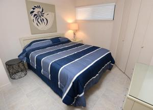 Aqua Vista 402-W Condo, Apartmány  Panama City Beach - big - 5