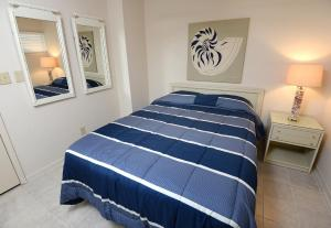 Aqua Vista 402-W Condo, Apartmány  Panama City Beach - big - 4
