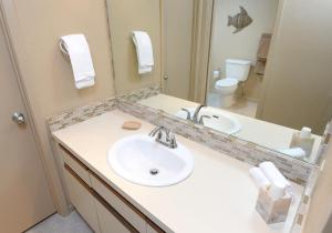 Aqua Vista 402-W Condo, Apartmány  Panama City Beach - big - 2